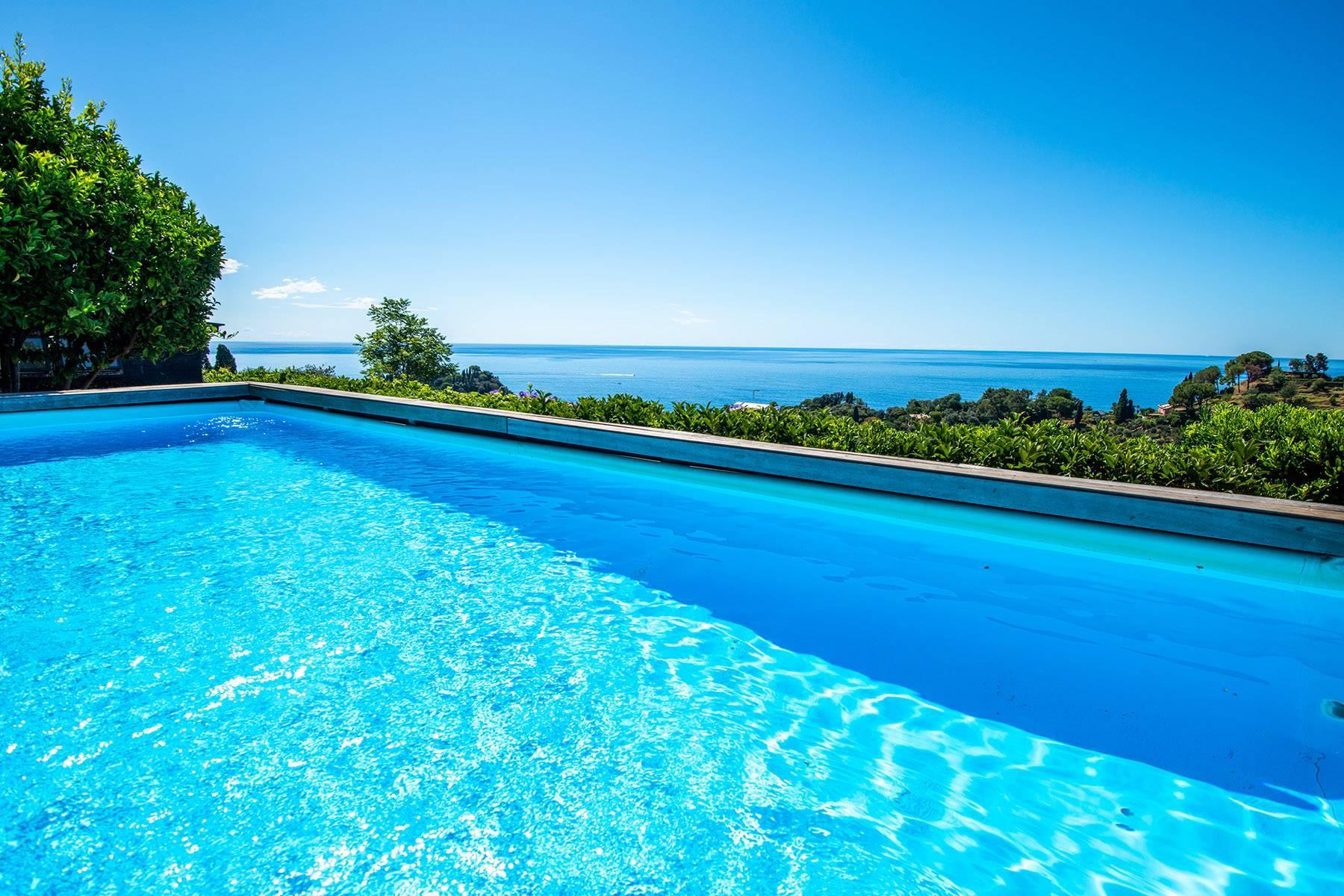 Exclusive property on the sea of Portofino - 15