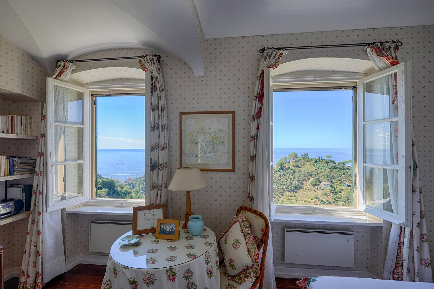 Exclusive property on the sea of Portofino - 18