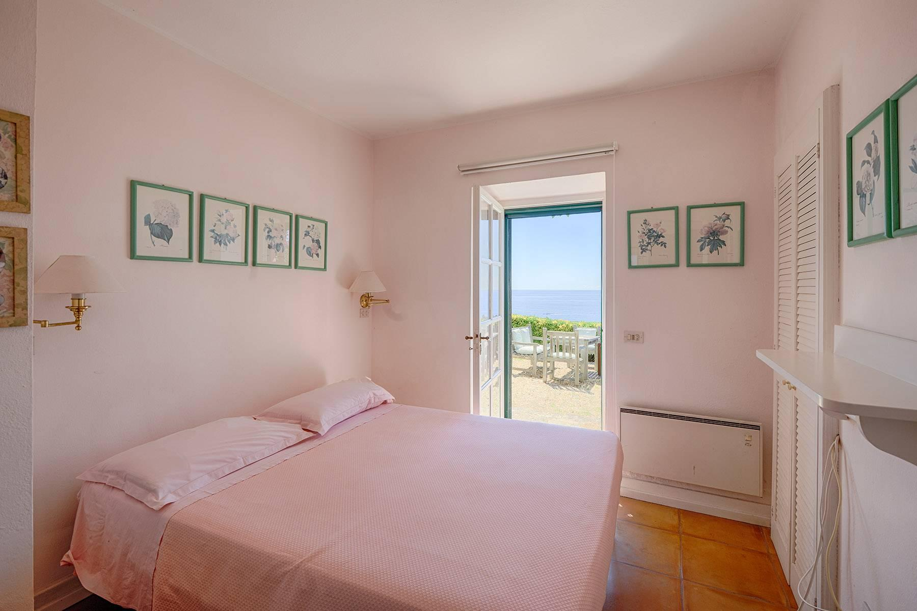 Exclusive property on the sea of Portofino - 23