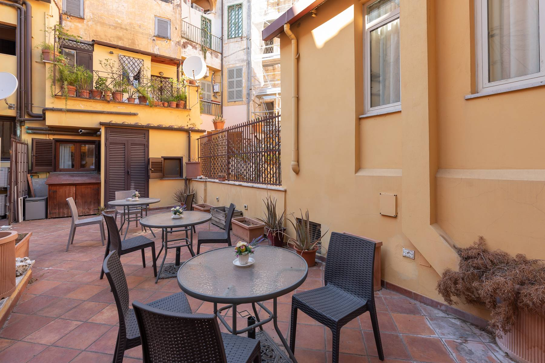 Charming apartment in the historic centre of Rome - 11