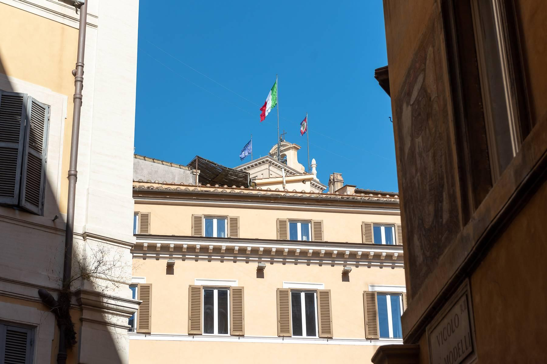 Charming apartment in the historic centre of Rome - 17