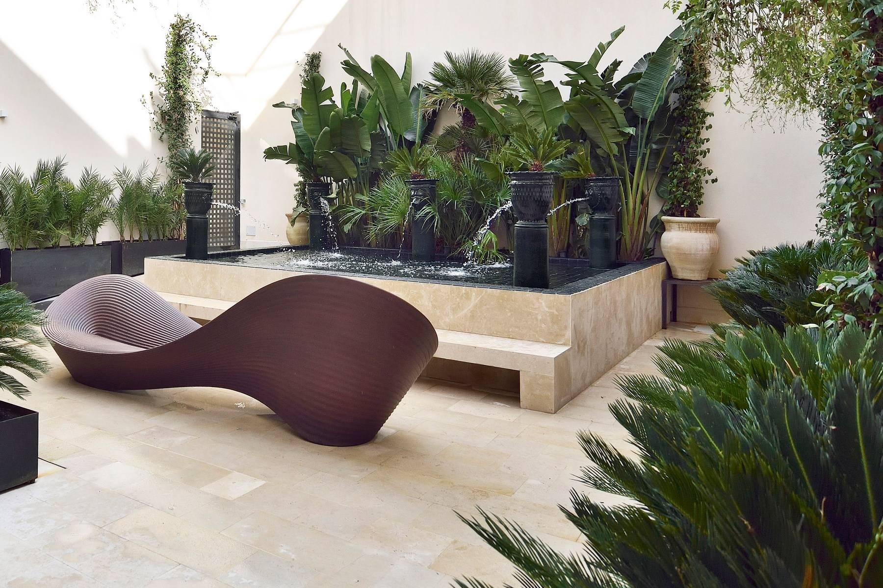 Schöne Wohnung auf der Via Aurispa in Noto - 1
