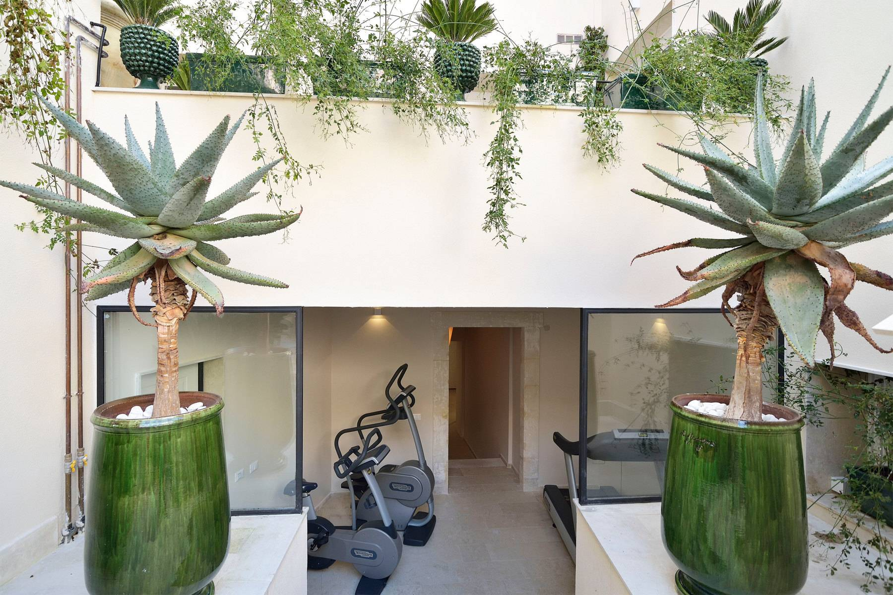 Schöne Wohnung auf der Via Aurispa in Noto - 3