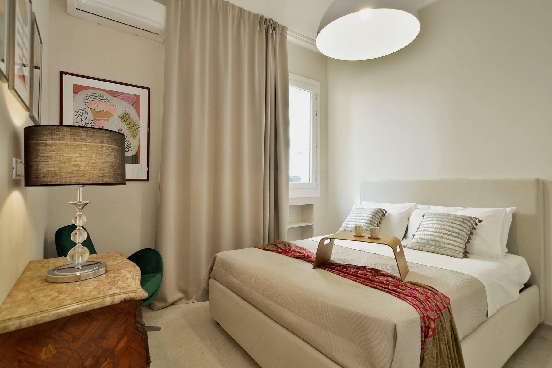 Schöne Wohnung auf der Via Aurispa in Noto - 6