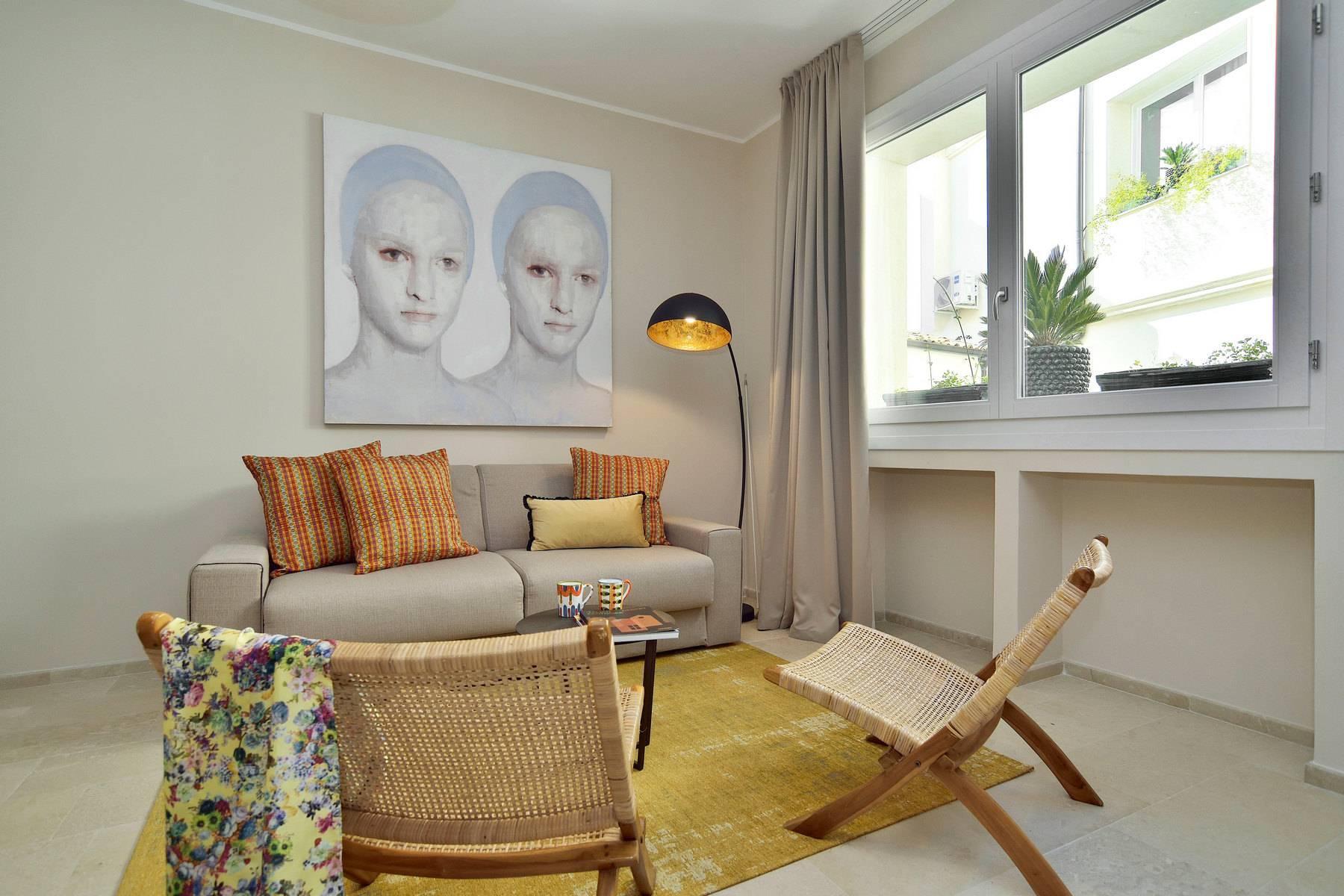 Schöne Wohnung auf der Via Aurispa in Noto - 8