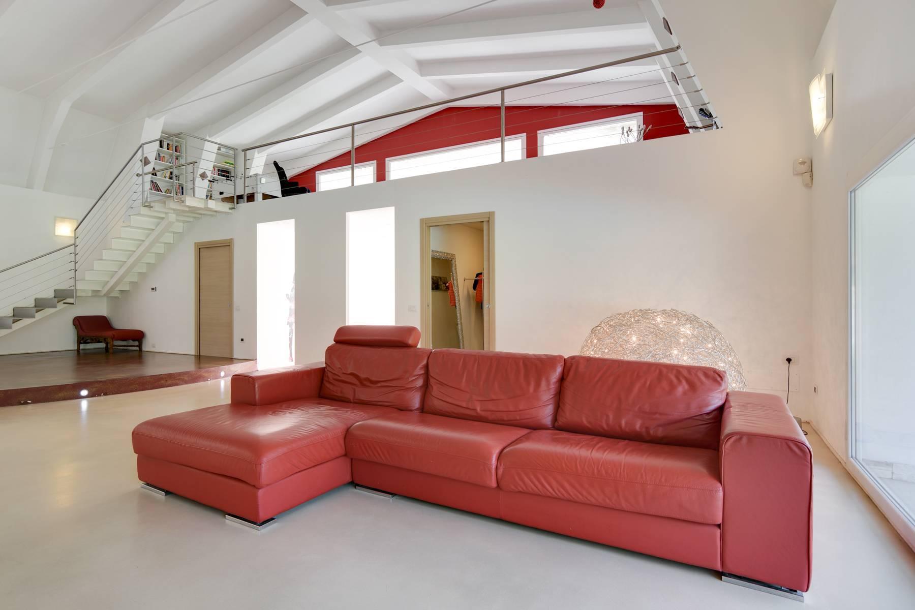 Charmante villa moderne nichée dans la nature - 9