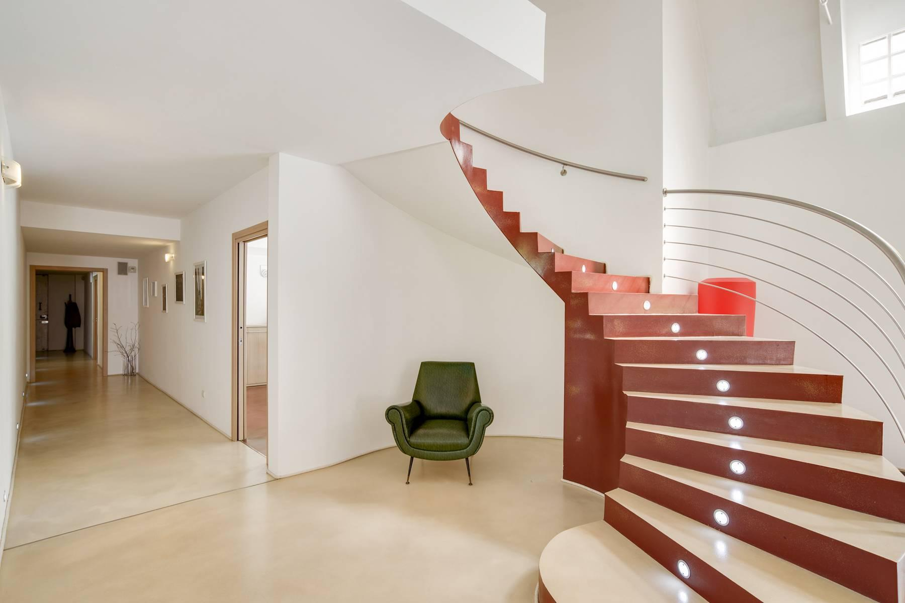 Charmante villa moderne nichée dans la nature - 15