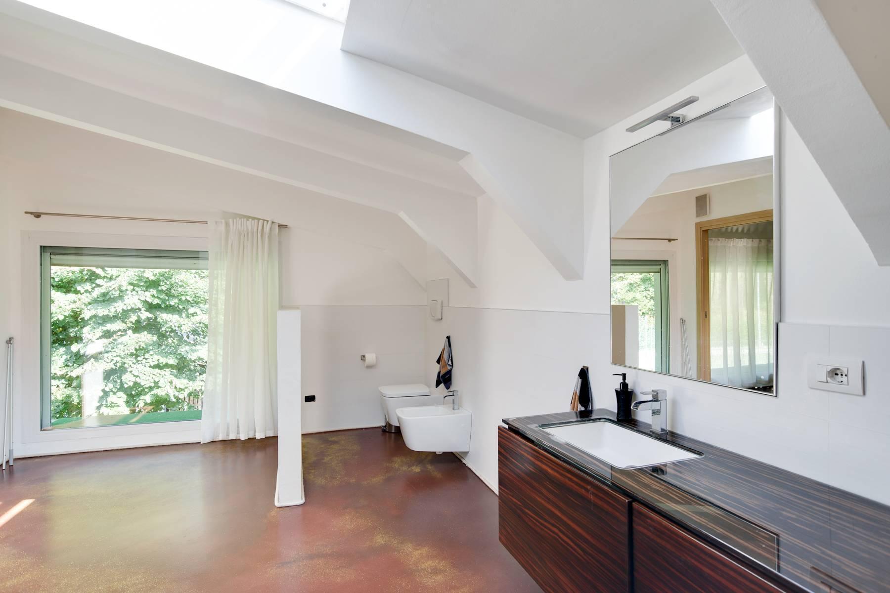 Charmante villa moderne nichée dans la nature - 24