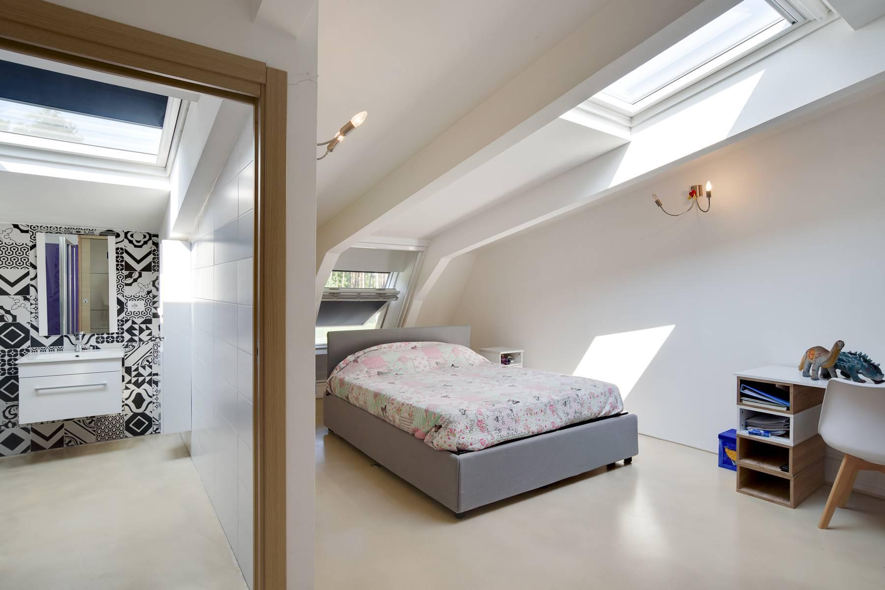 Charmante villa moderne nichée dans la nature - 21