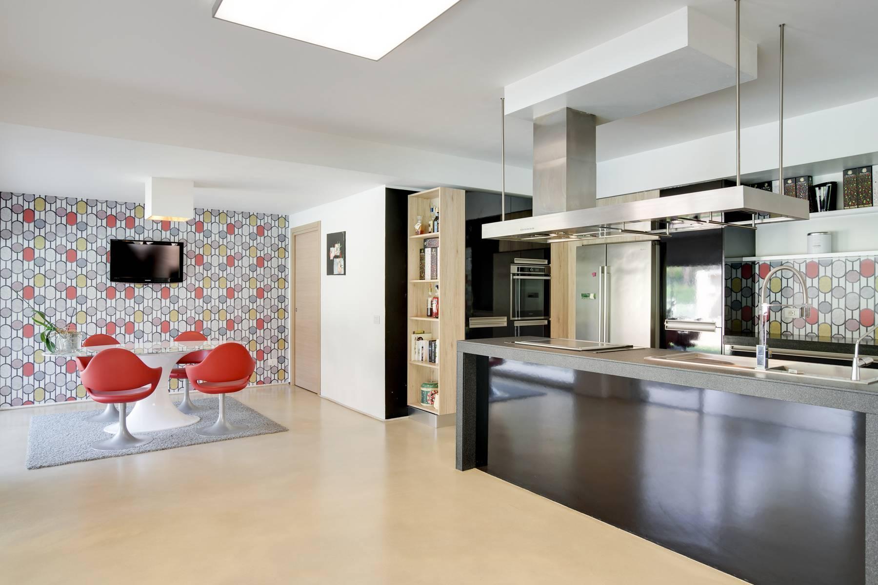 Charmante villa moderne nichée dans la nature - 13