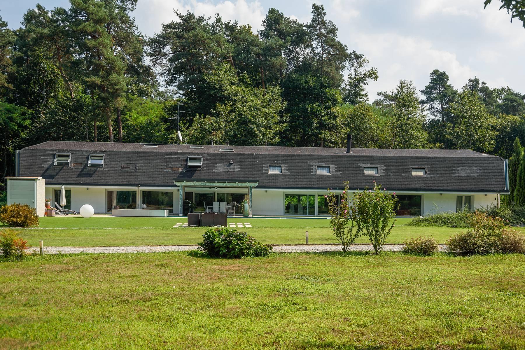 Charmante villa moderne nichée dans la nature - 37