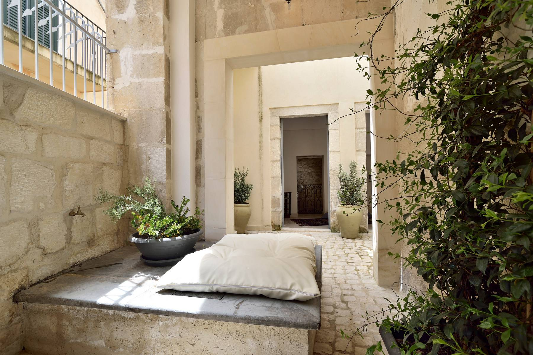 Nice house in the historical centre of Modica - 28