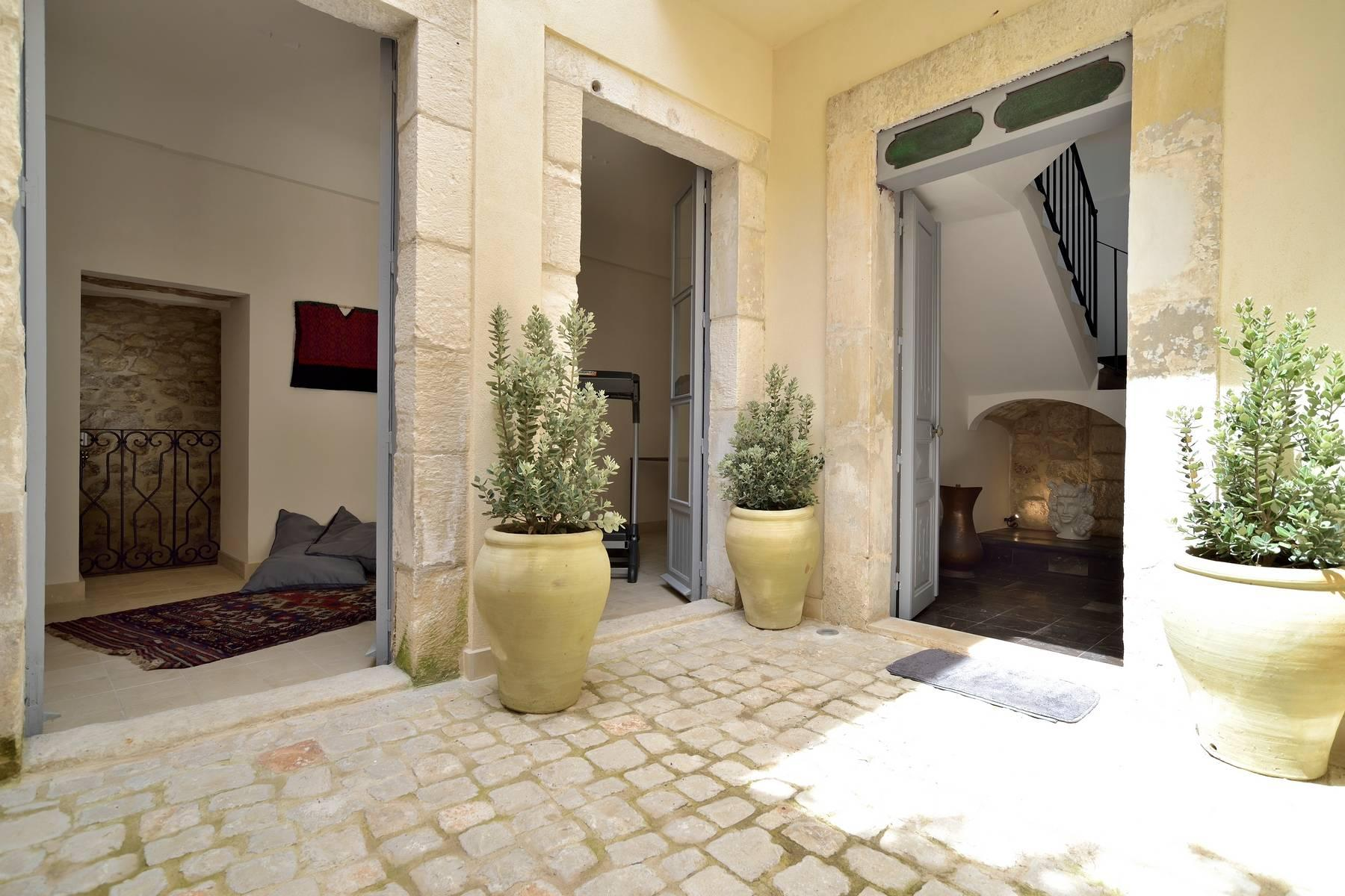 Nice house in the historical centre of Modica - 1