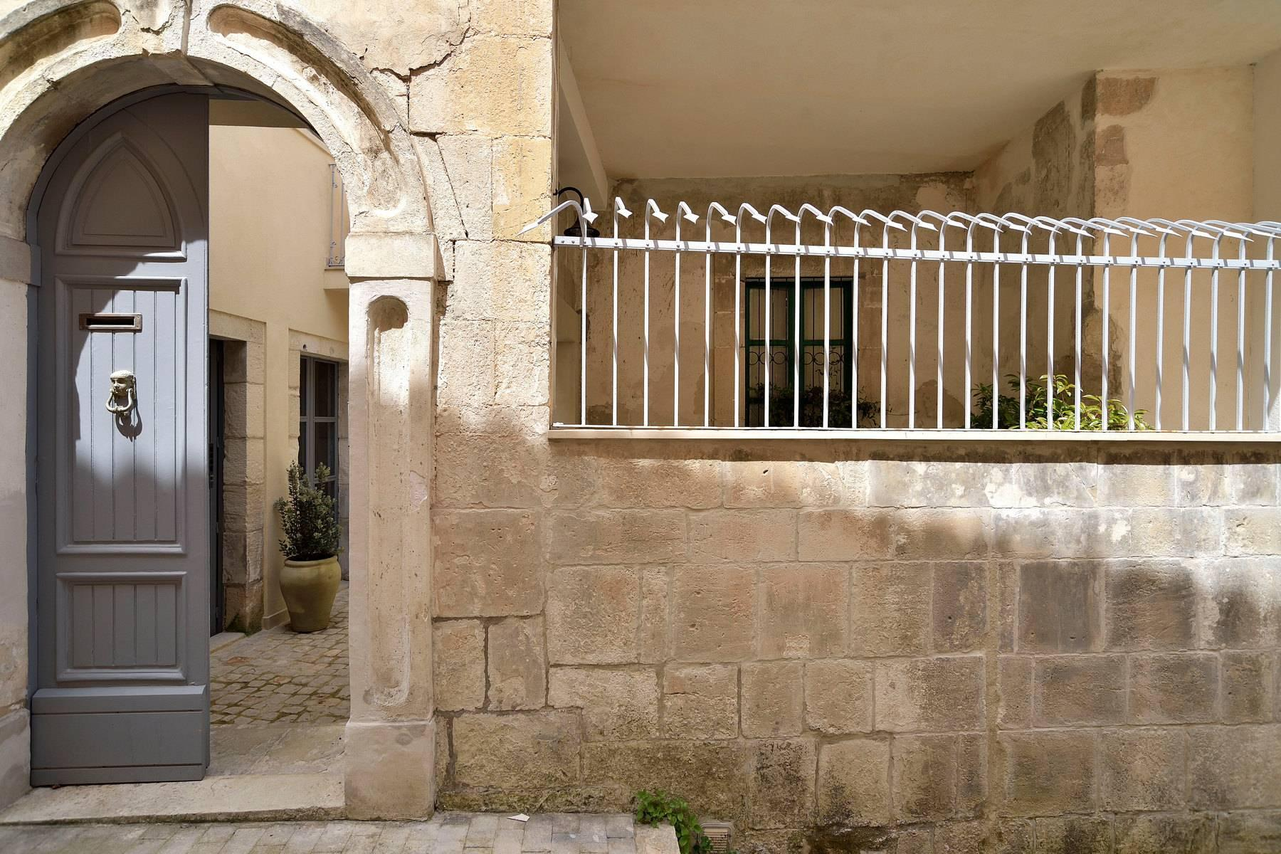 Nice house in the historical centre of Modica - 13