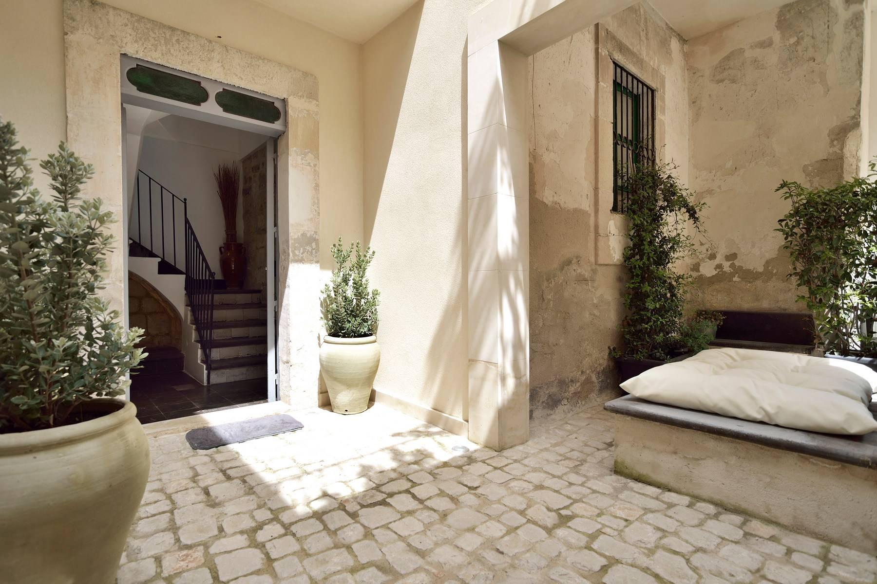 Nice house in the historical centre of Modica - 27