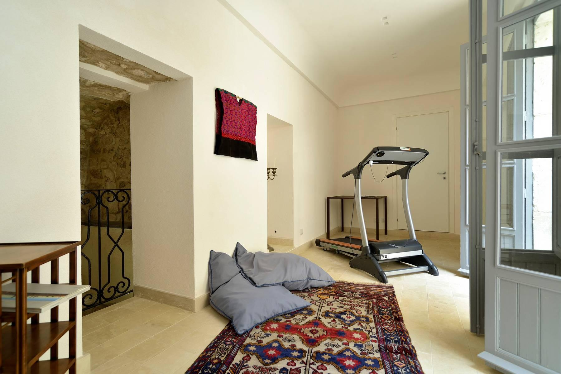 Nice house in the historical centre of Modica - 11