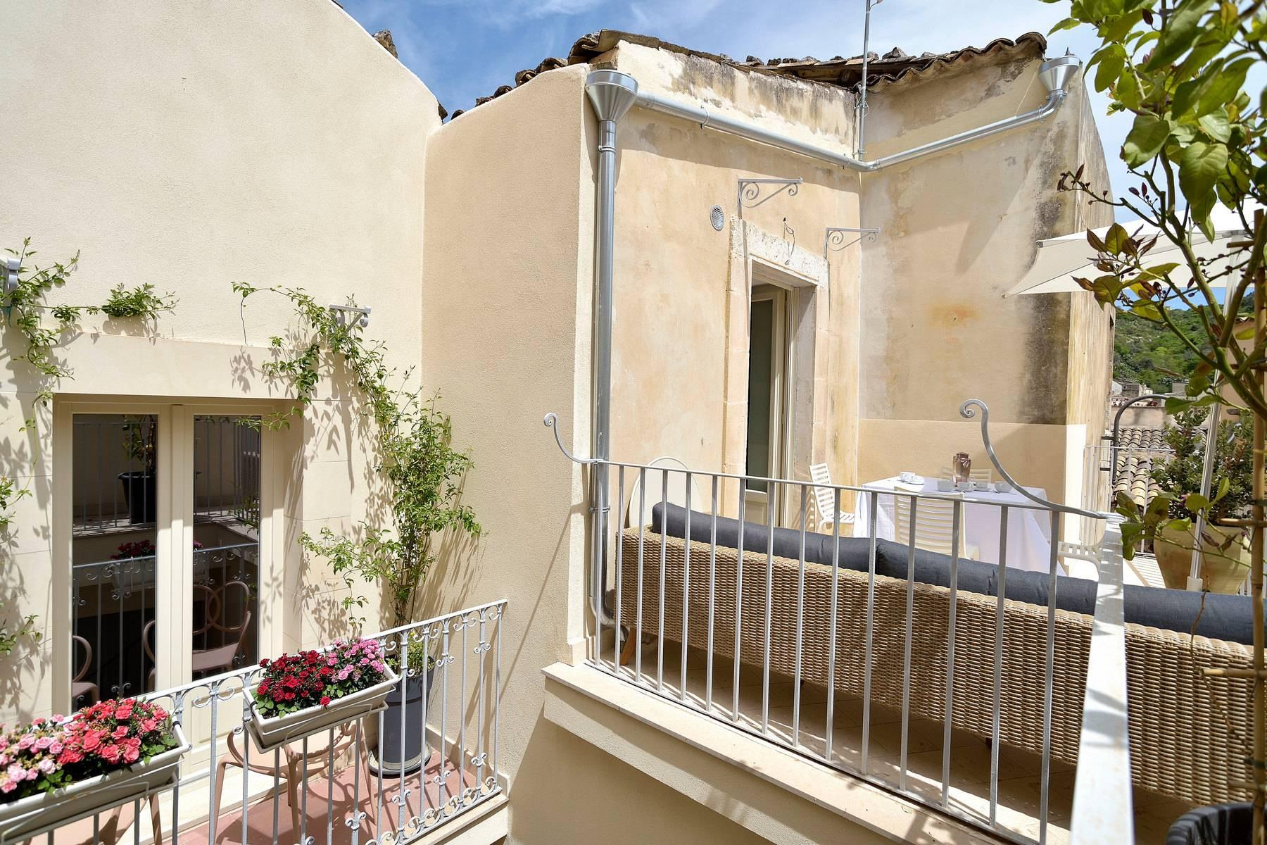 Nice house in the historical centre of Modica - 26