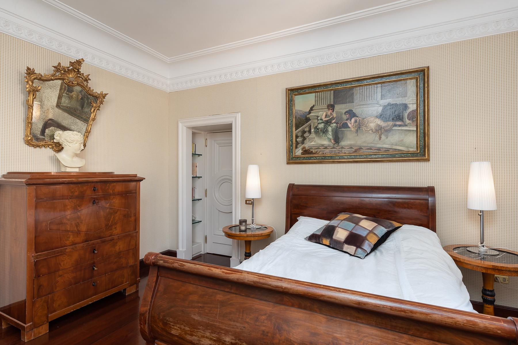Marvelous pied a terre in an historic palazzo - 14