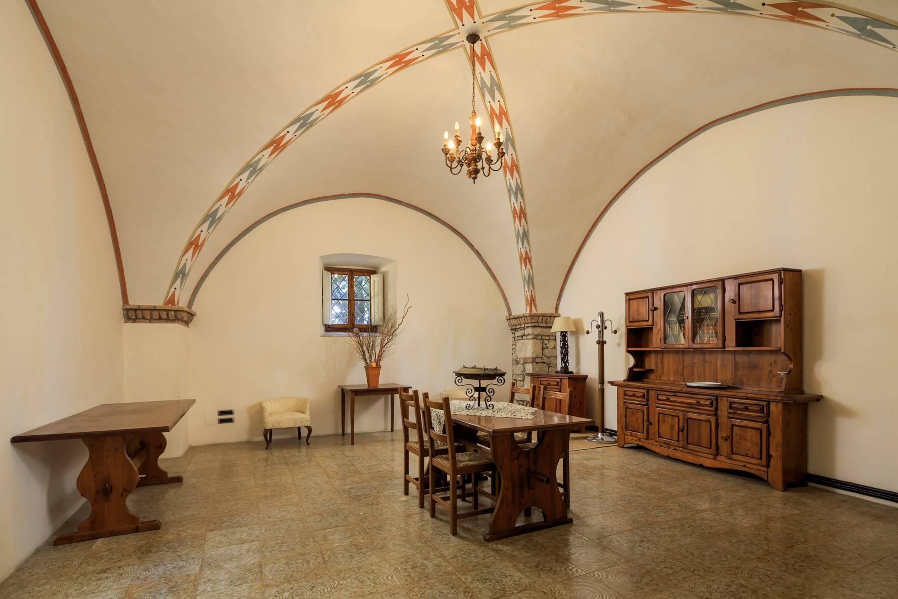 Luxurious Castle for Sale on the Florentine Hills - 9