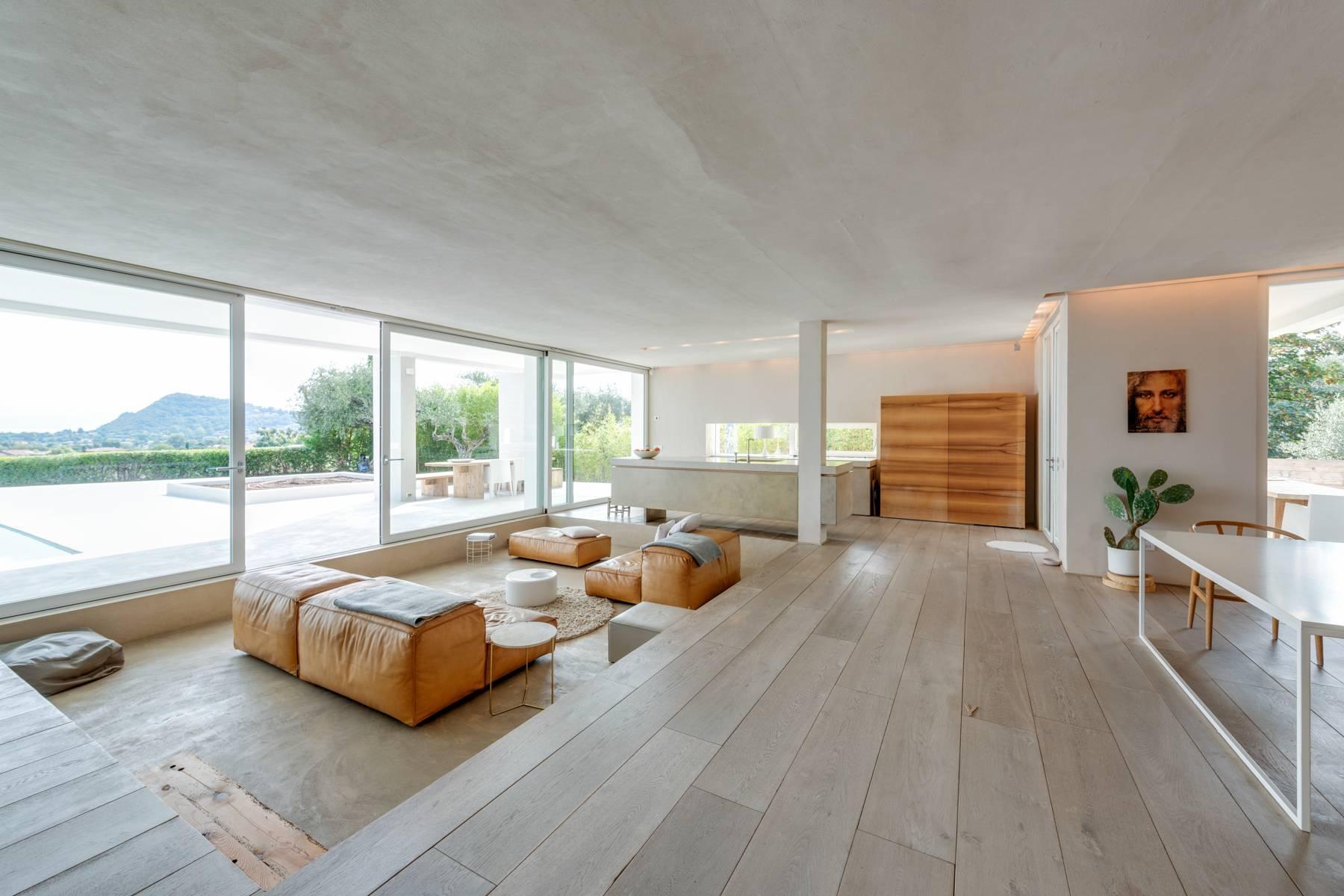 Architektonisches Meisterwerk mit herrlichem Seeblick - 4