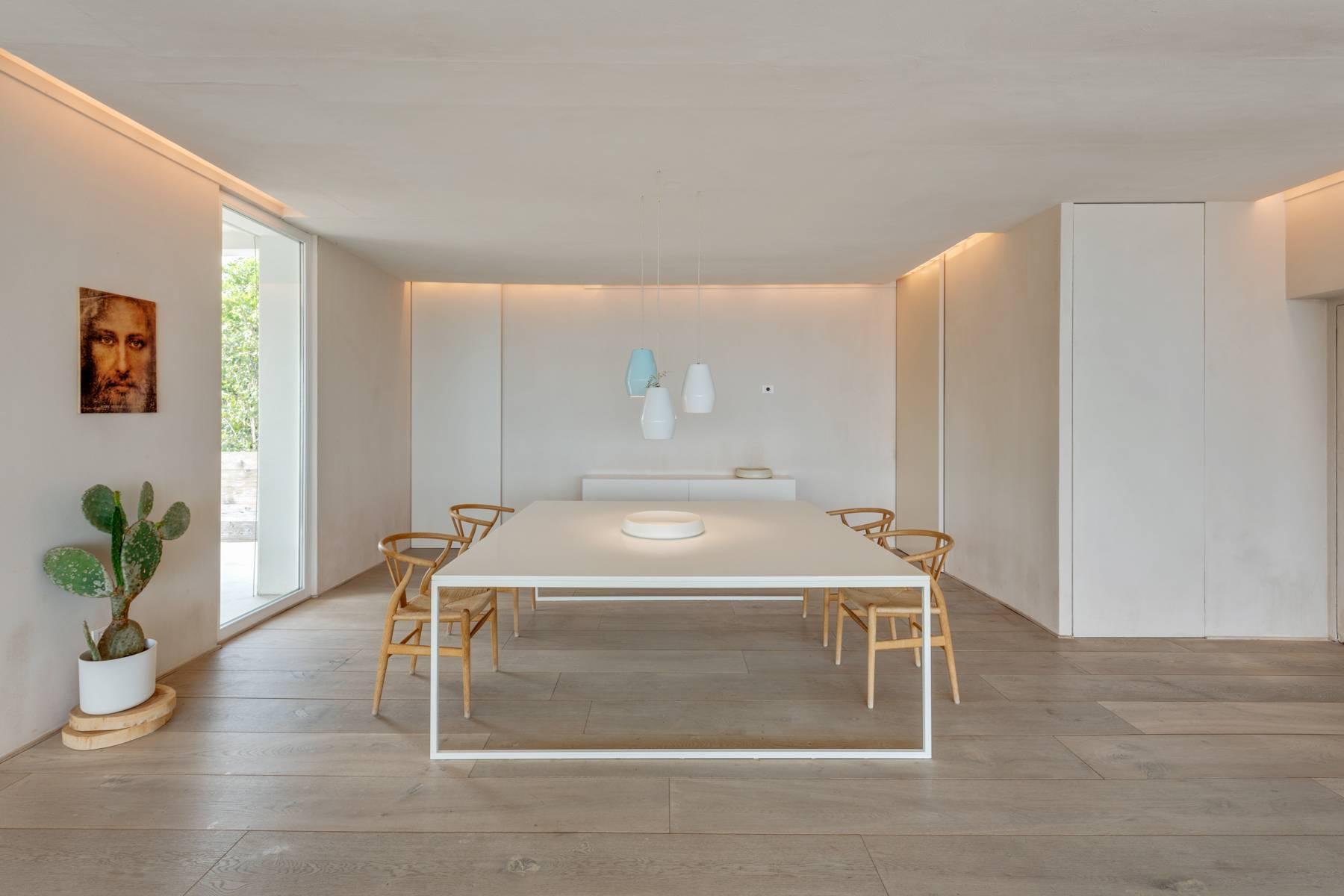 Architektonisches Meisterwerk mit herrlichem Seeblick - 11
