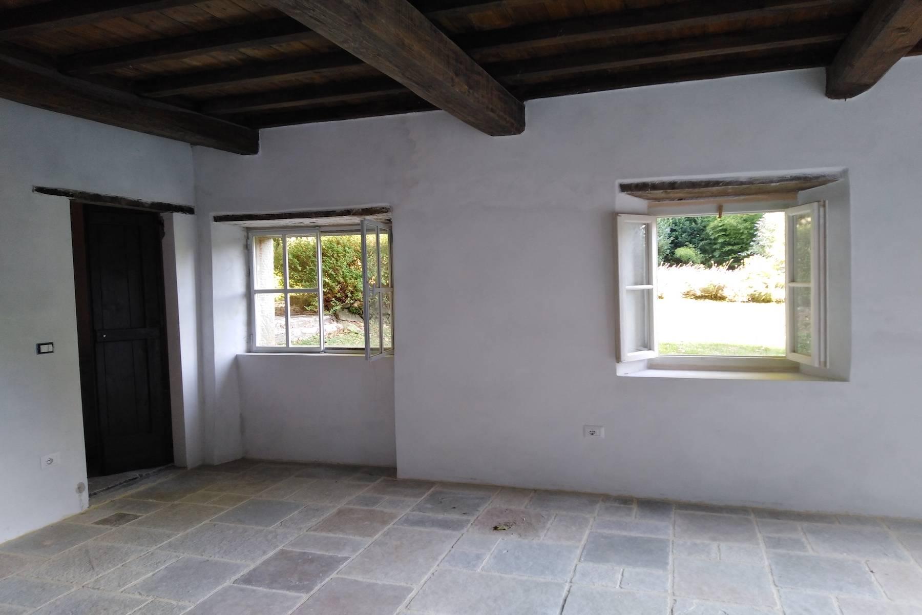 Maison de campagne enchantée sur les collines autour de Lucca - 11
