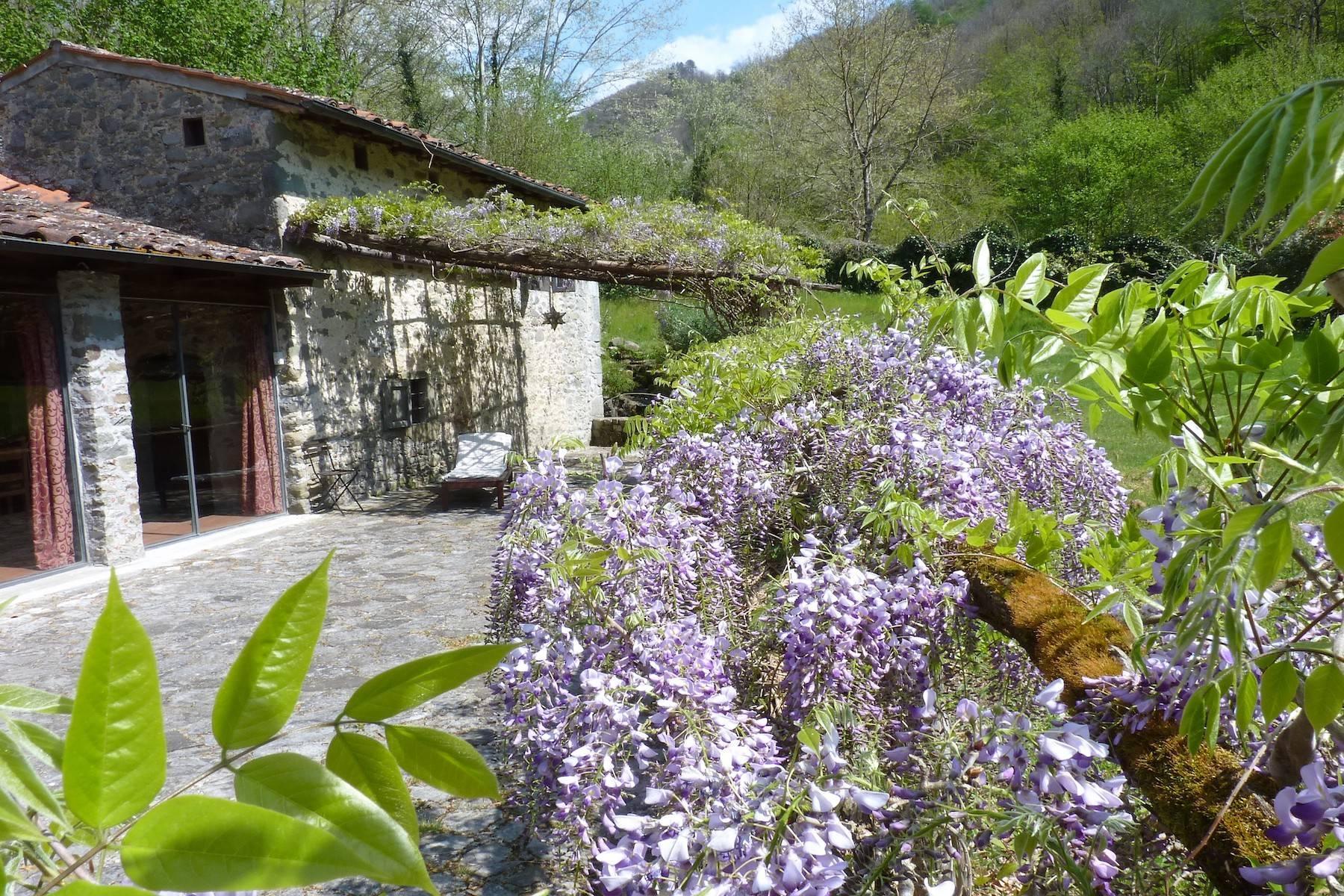 Maison de campagne enchantée sur les collines autour de Lucca - 23