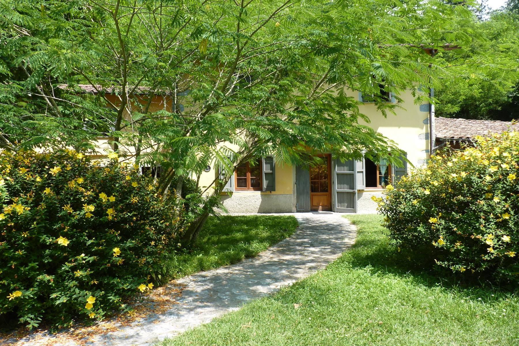 Maison de campagne enchantée sur les collines autour de Lucca - 24