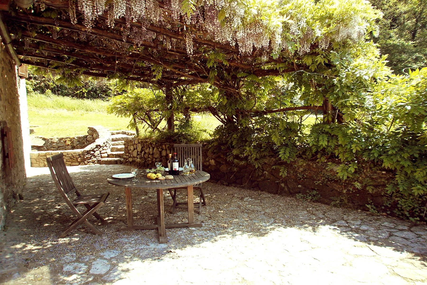 Maison de campagne enchantée sur les collines autour de Lucca - 5