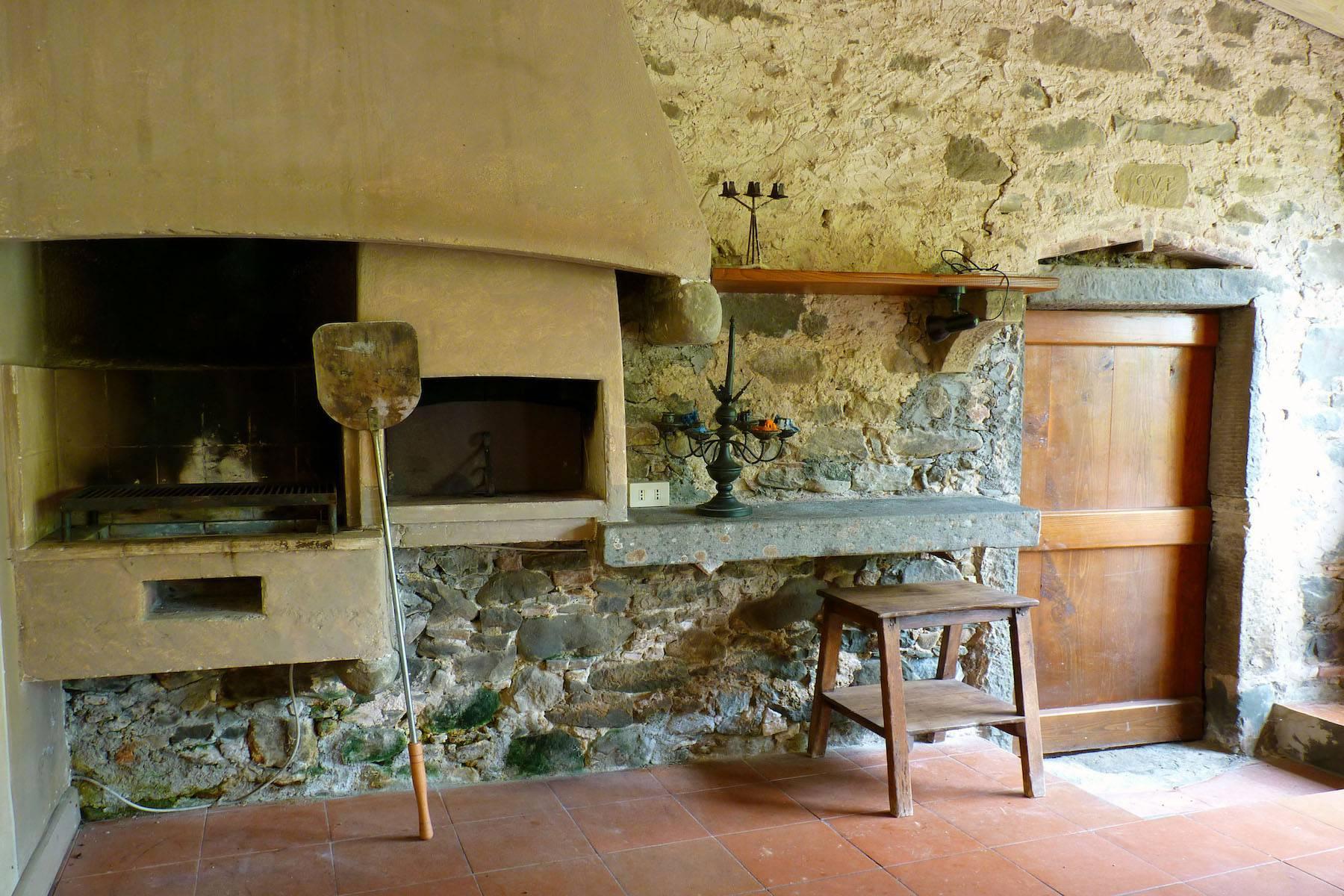 Maison de campagne enchantée sur les collines autour de Lucca - 6