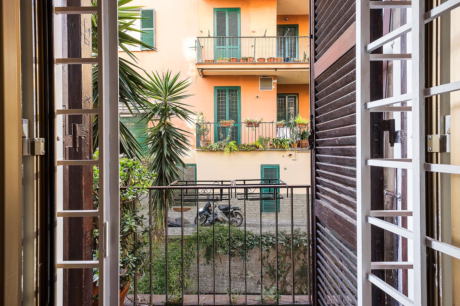Bright apartment near the Vatican Walls - 18