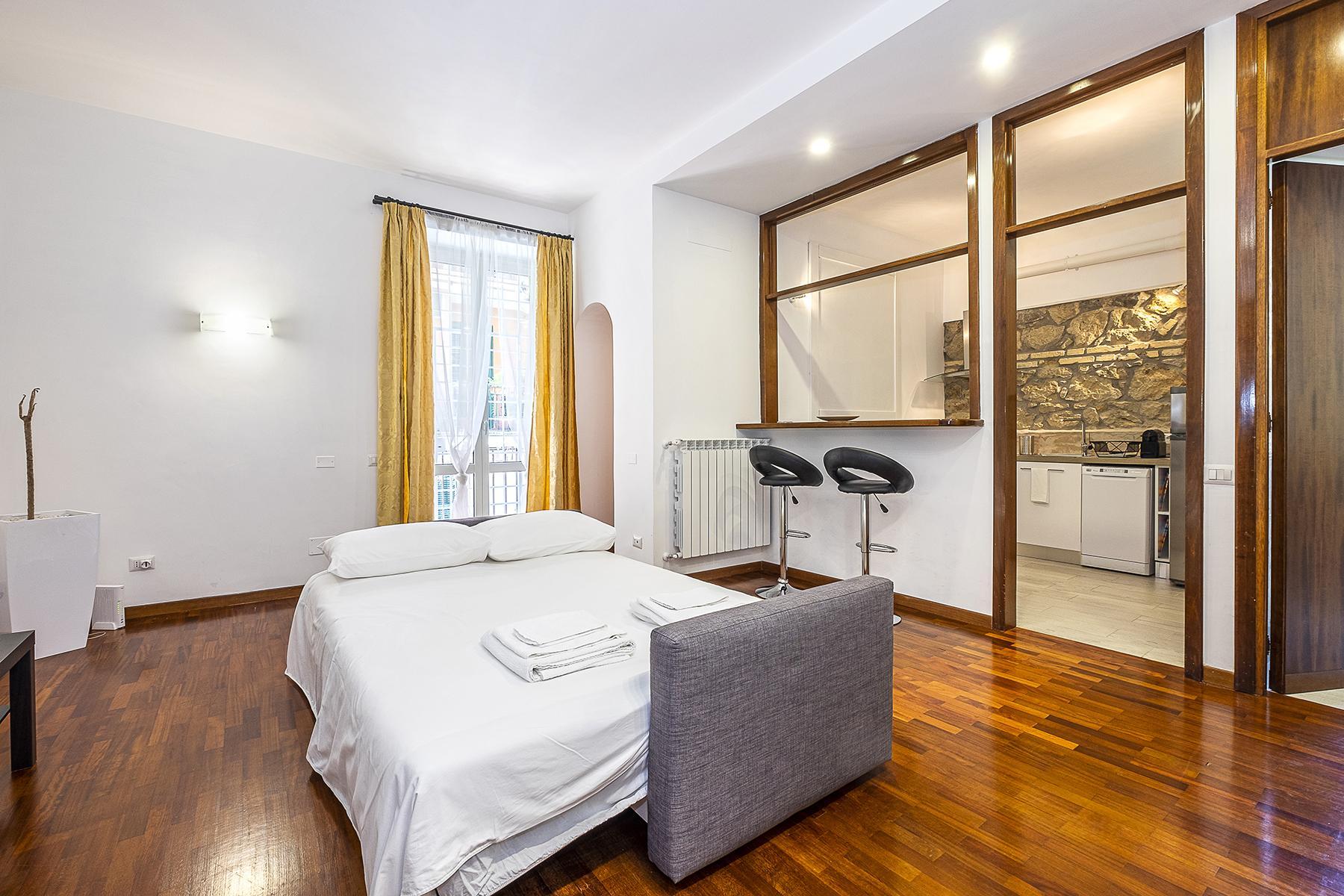 Bright apartment near the Vatican Walls - 11