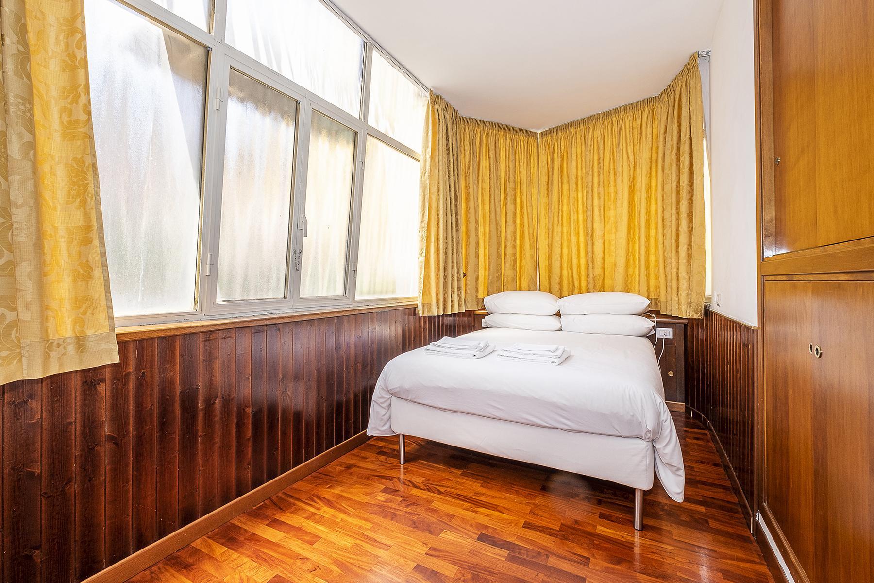 Bright apartment near the Vatican Walls - 9