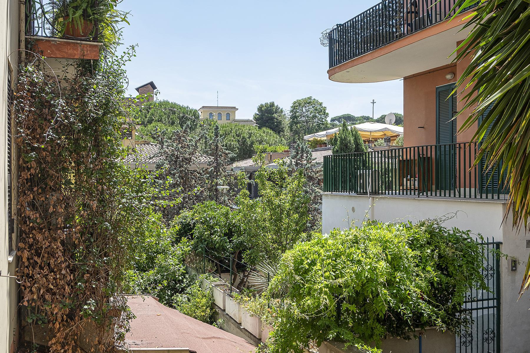 Bright apartment near the Vatican Walls - 17
