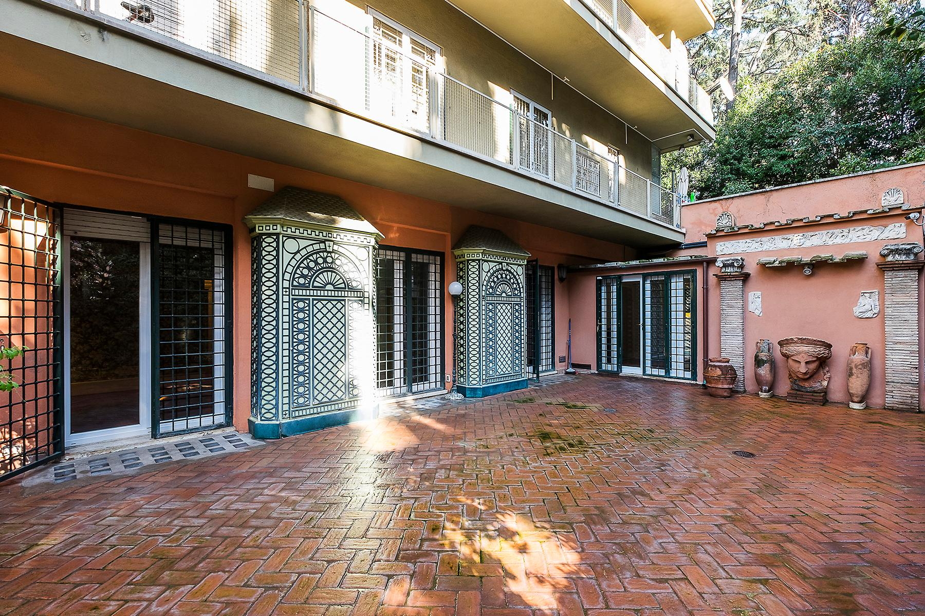 Apartment with terrace and carport in the heart of Aventino neighbourhood - 17