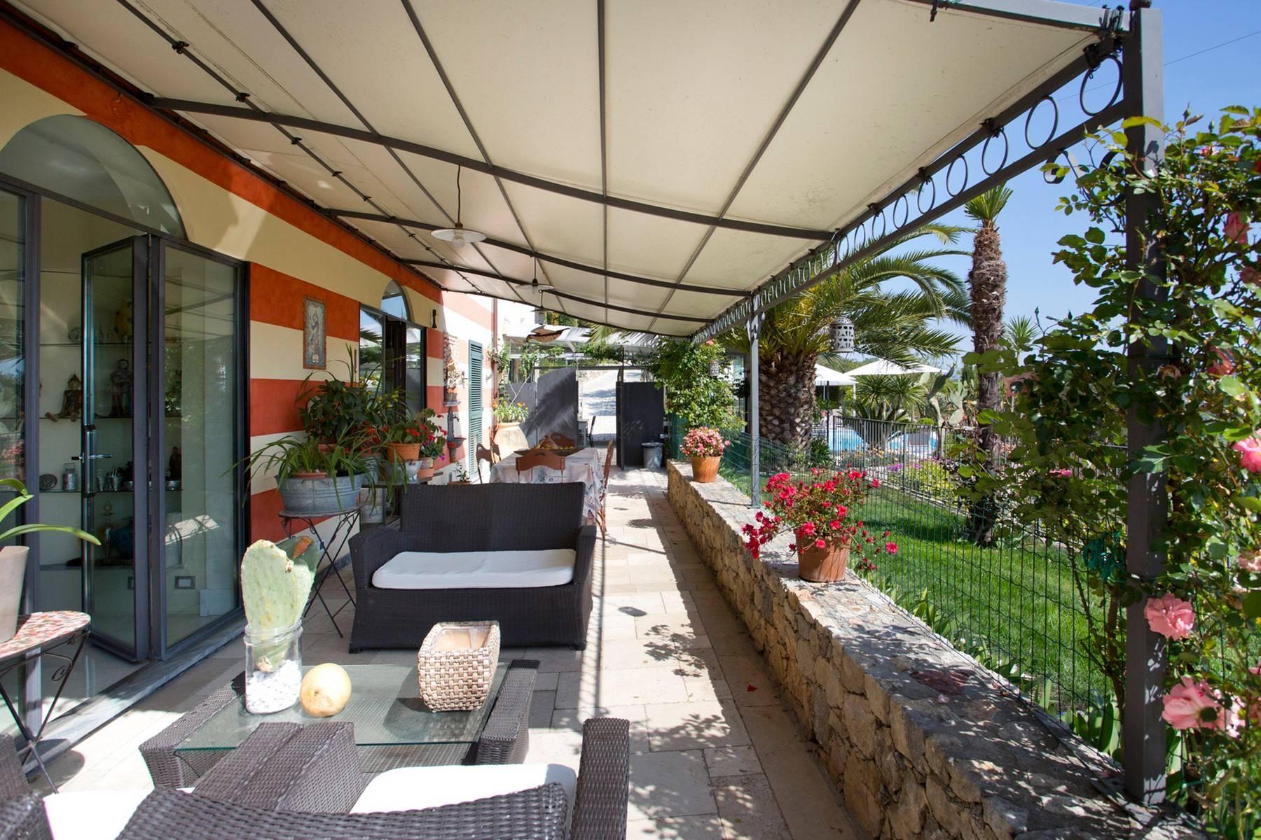 Wunderschöne Villa mit Blick auf die Bucht von La Spezia - 6