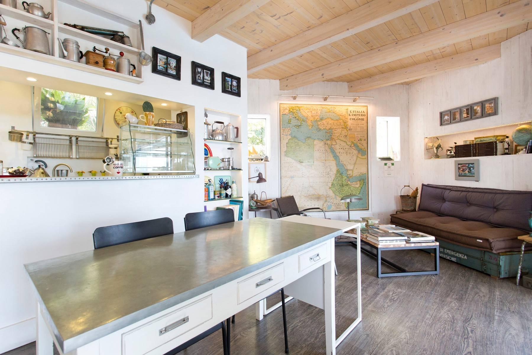 Wunderschöne Villa mit Blick auf die Bucht von La Spezia - 10