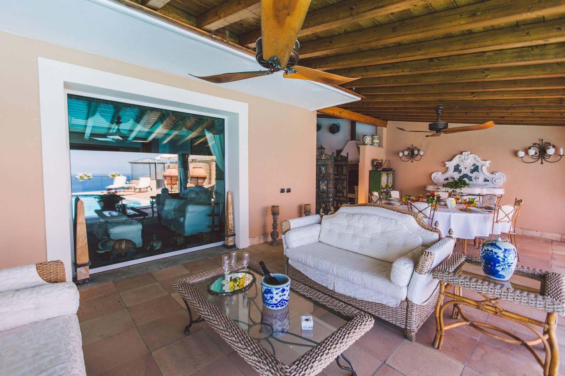 Villa avec piscine à Taormina - 3