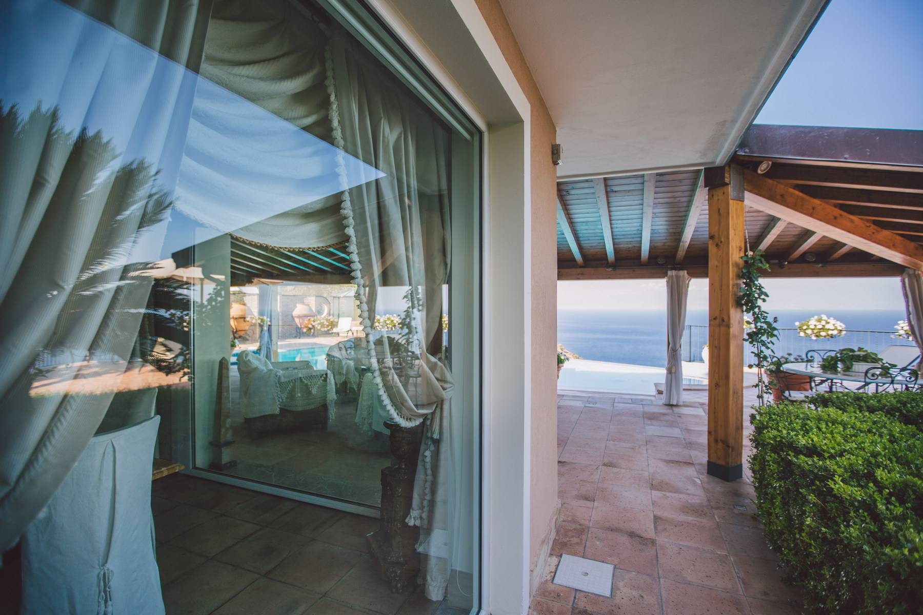 Villa con piscina a Taormina - 11
