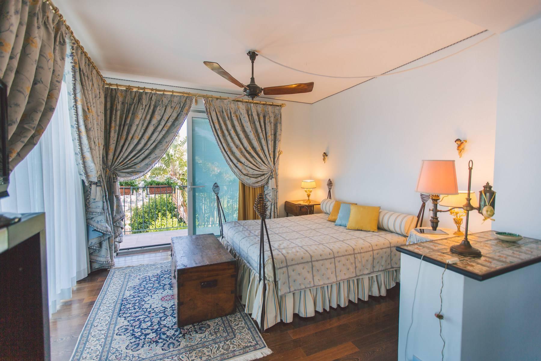 Villa con piscina a Taormina - 13