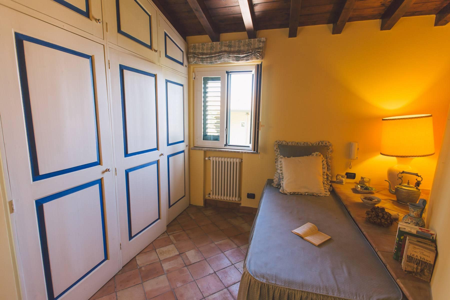 Villa con piscina a Taormina - 15