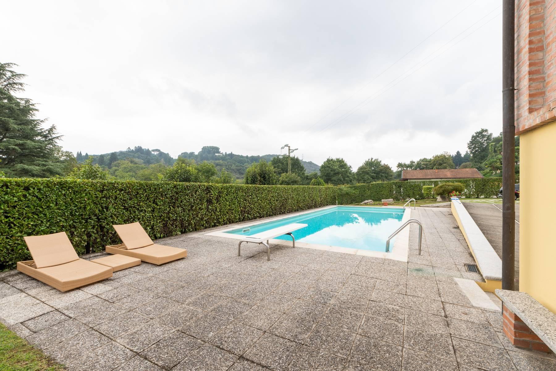 Peaceful and hilly property just a few minutes from Arona - 2