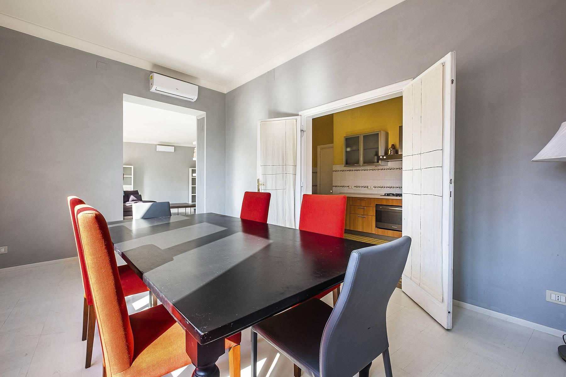 Refined and bright apartment in Parioli District - 16
