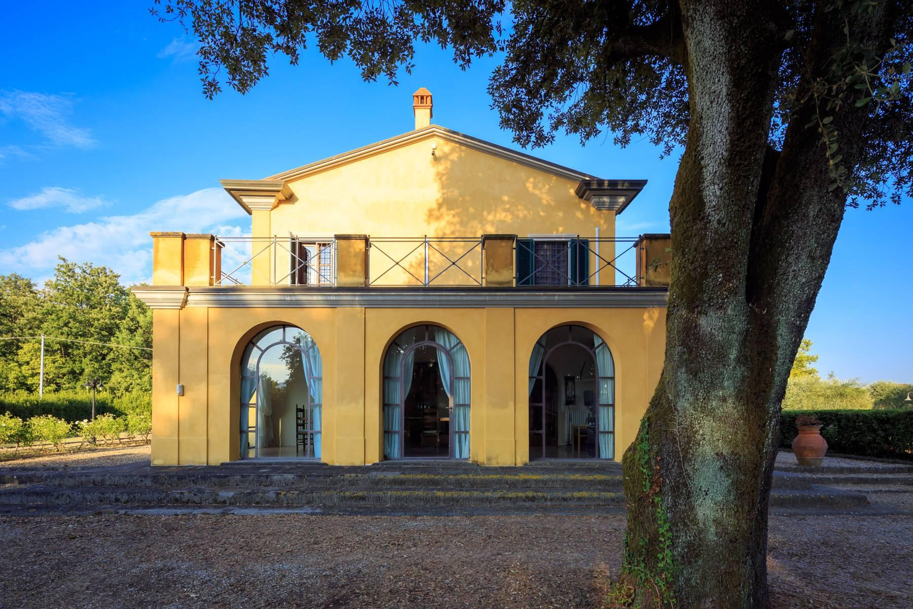 Luxury villa between Pisa and Florence - 4