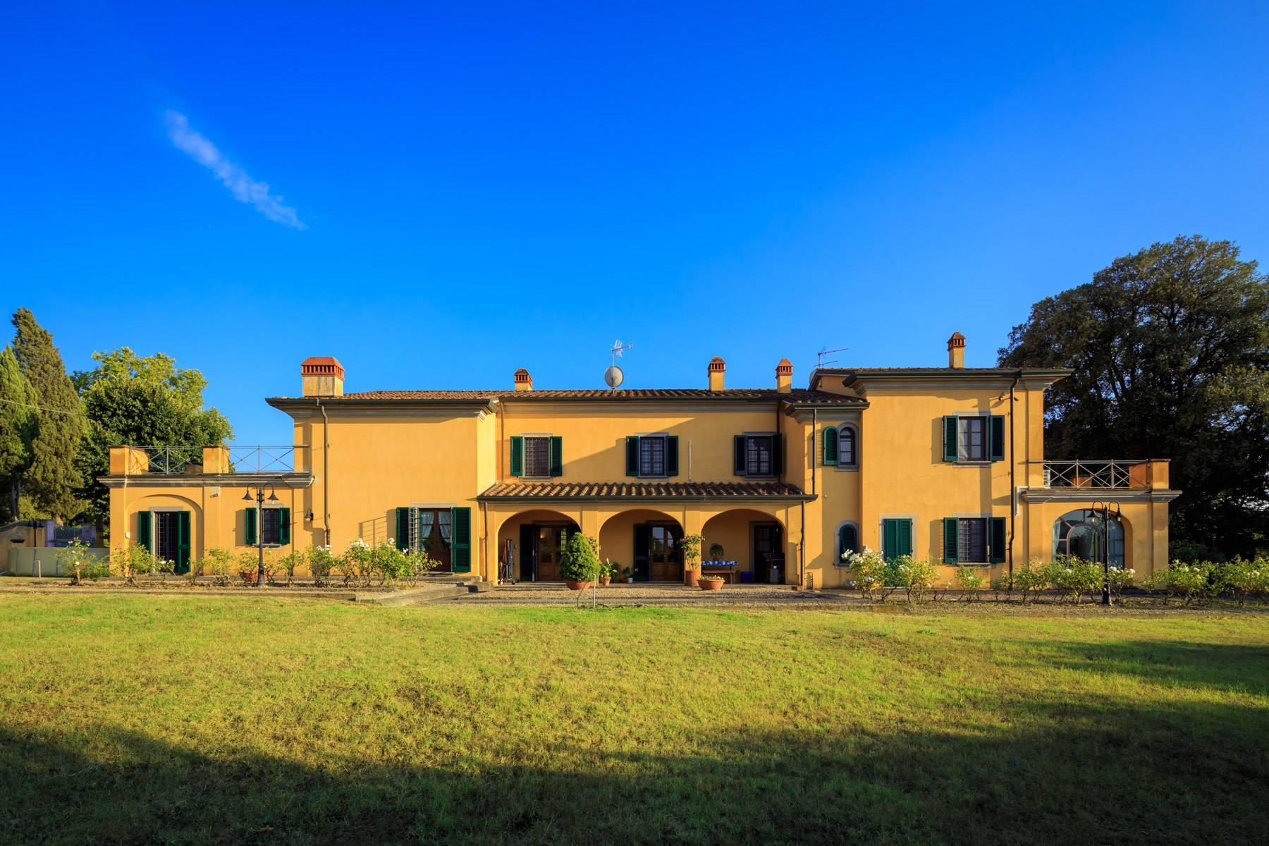Luxury villa between Pisa and Florence - 7