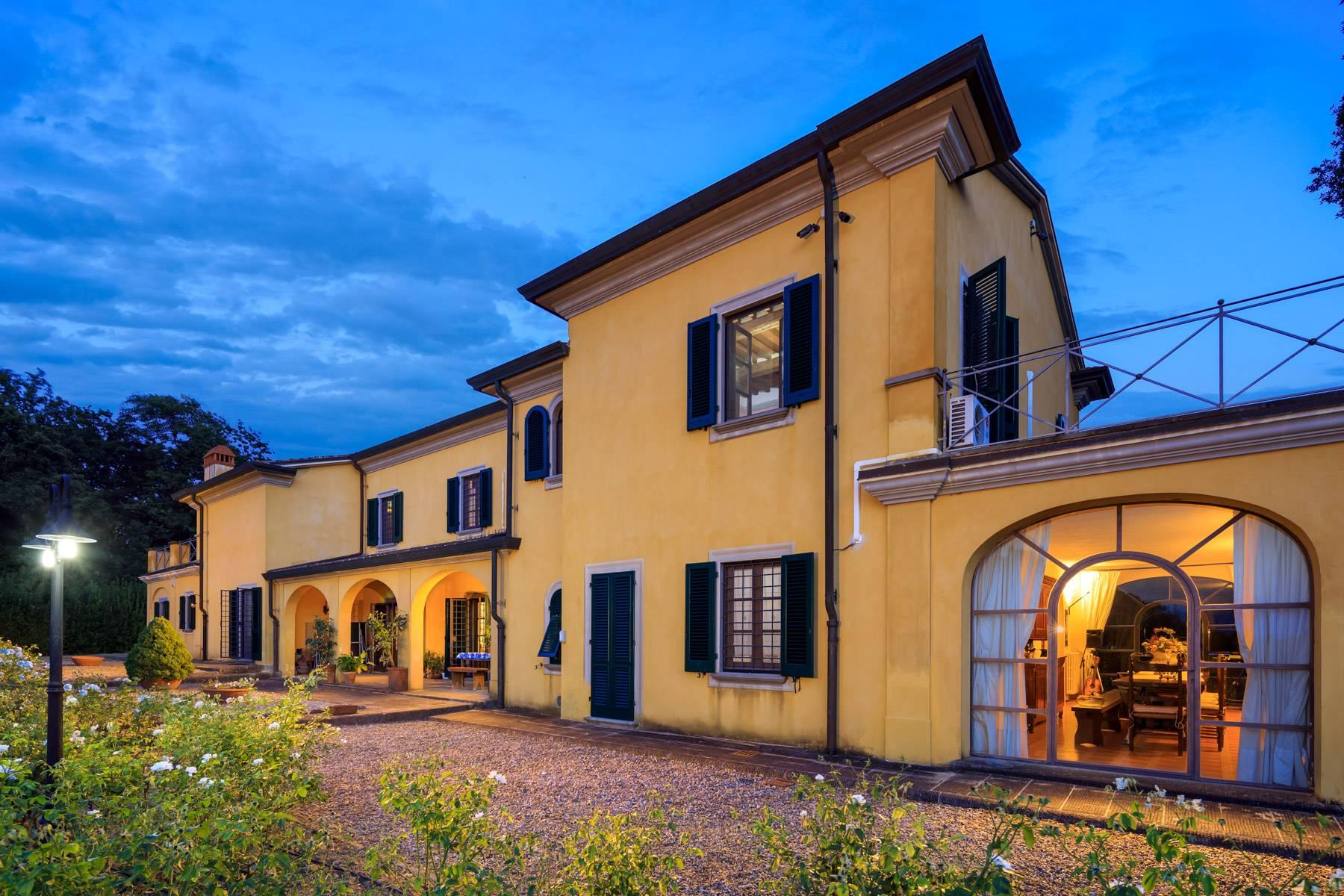 Luxury villa between Pisa and Florence - 2