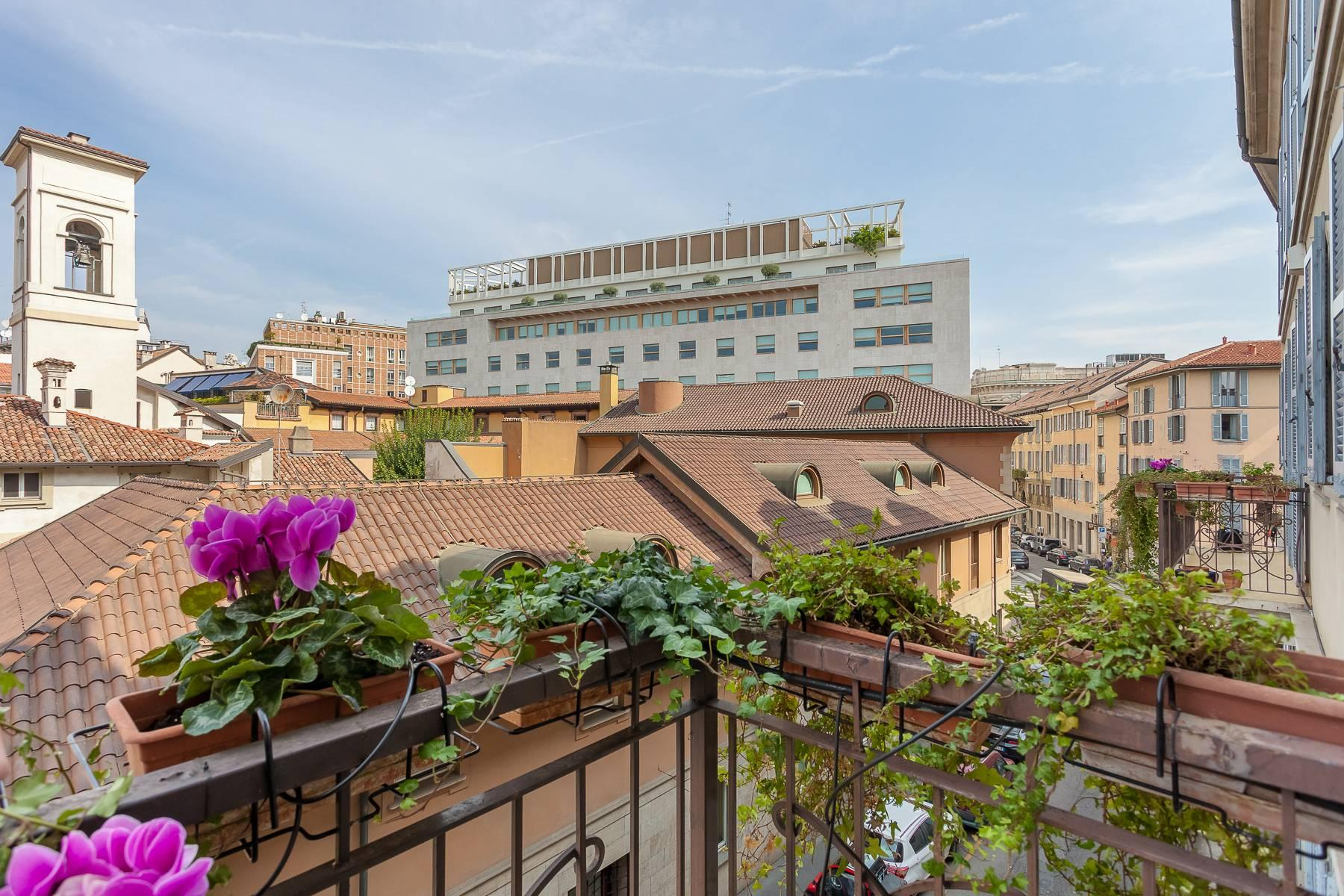 Charming apartment in one of the most exclusive areas of Milan - 13