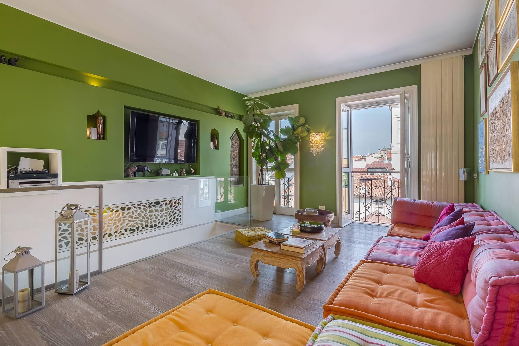 Charming apartment in one of the most exclusive areas of Milan - 14