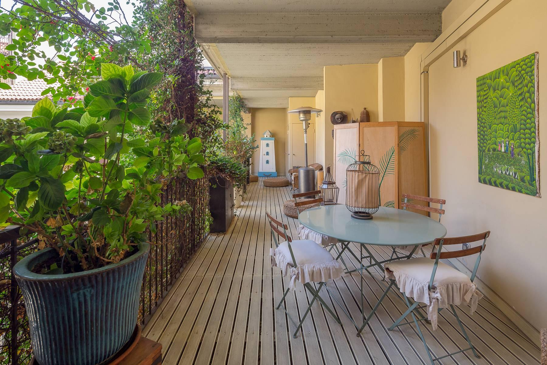 Charming apartment in one of the most exclusive areas of Milan - 30