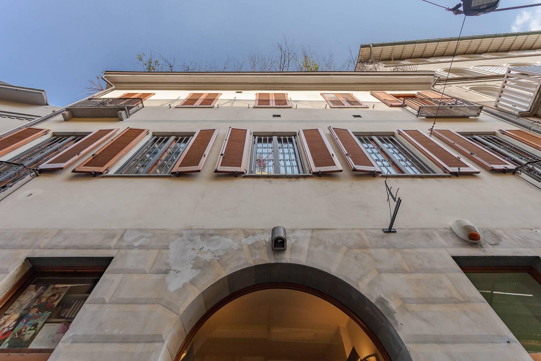 Очаровательный апартамент с террасой в нескольких шагах от Дуомо - 15